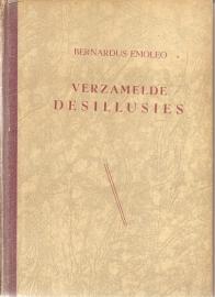 "Emoleo, Bernardus: ""Verzamelde desillusies""."
