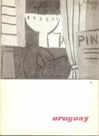Catalogus Stedelijk Museum 160: Urugay