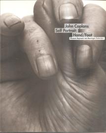 Coplans, John: Seelfportrait: Hand/Foot