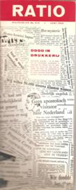 Ratio no. 11/4; juni 1965