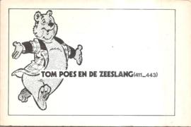 Tom Poes en de Zeeslang