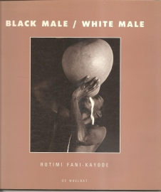"Fani-Kayode, Rotimi: ""Black male / White male""."