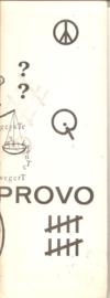Provo 10 (witte uitvoering)