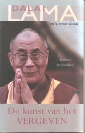 Dalai Lama: De kunst van het vergeven
