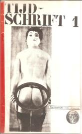 Tijdschrift: nummers 1, 2 en 3.