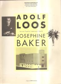 Loos, Adolf: Adolf Loos huis voor Josephine Baker