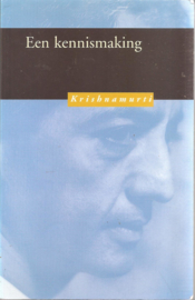 Krishnamurti: Een kennismaking