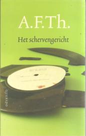 Heijden, A. F. Th. van der: Het schervengericht