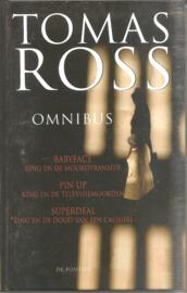 Ross, Tomas: Omnibus