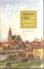 Hart, Maarten 't: Het psalmenoproer