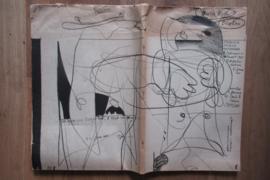 Catalogus Stedelijk Museum; zonder nummer