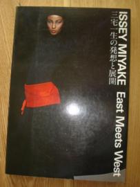 Miyake, Issey: East Meets West