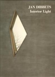 "Dibbets, Jan: ""Interior Light"". Works on Architecture 1969-1990."