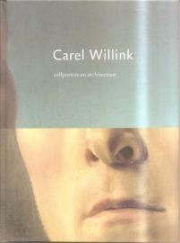 Willink, Carel: Zelfportret en architectuur
