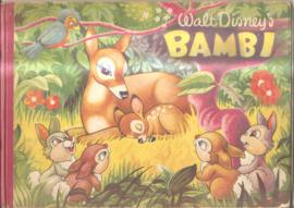 Disney, Walt: Bambi