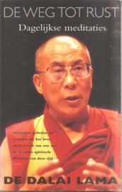 Dalai Lama: De weg tot rust. Dagelijkse meditaties.