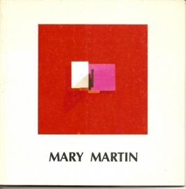 """Martin, Mary: """"Mary Martin""""."""