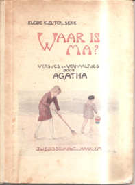 Agatha: Waar is ma?