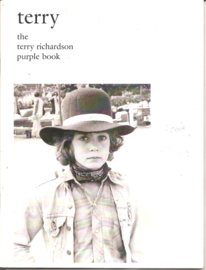 Richardson, Terry: The Terry Richardson purple book