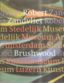 Catalogus Stedelijk Museum 854: Robert Zandvliet