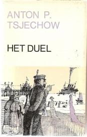 """Tsjechow, Anton P. """"Het duel""""."""