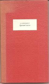 Speciaal voor U 1956