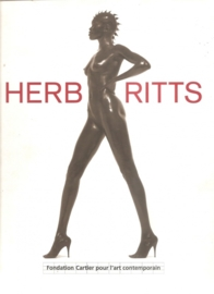 "Ritts, Herb: ""Herb Ritts""."