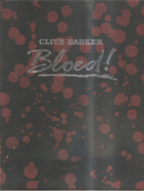 Barker, Clive: Bloed!