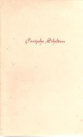 Catalogus Stedelijk museum zonder nummer: Parijsche Schilders