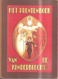 Versteeg,M.C.: Het prentenboek van de kinderbiecht