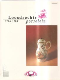 Loosdrechts porselein 1774 - 1784