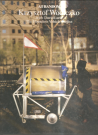 Wodiczko, Krysztof: The Homeless Vehicle Project
