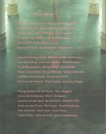 """Brand, Jan (e.a.) redactie: """"Het grote Gedicht. Nederlandse beeldhouwkunst 1945-1994""""."""