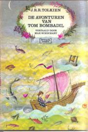 Tolkien, J.R.R.: De avonturen van Tom Bombadil