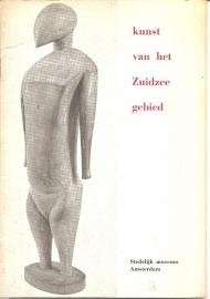Catalogus Stedelijk Museum 066: Kunst van het Zuidzee gebied.