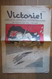 Victorie! (Duitsgezinde uitgave; 1941)
