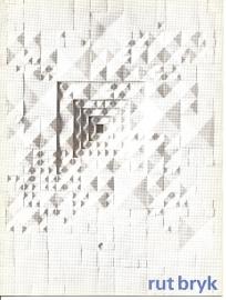 Catalogus Stedelijk Museum 481: Rut Bryk