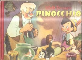 Disney, Walt: Pinocchio