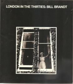 Brandt, Bill: London in the thirties.
