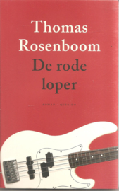 Roosenboom, Thomas: De rode loper