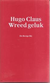 Claus, Hugo: Wreed geluk