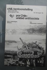 Chili-tentoonstelling