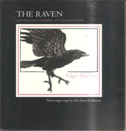 Poe, Edgar Allan: The Raven