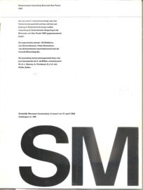 Catalogus Stedelijk Museum 435: Biennale Sao Paulo (gereserveerd)