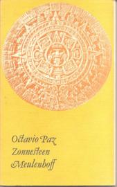 Paz, Octavio: Zonnesteen