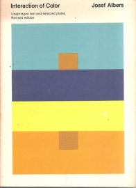 "Albers, Josef: ""Interaction of color""."
