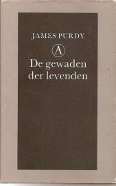 "Purdy, James: ""De gewaden der levenden""."