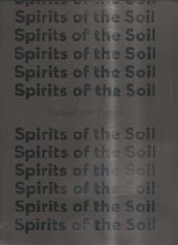 catalogus Stedelijk museum, zonder nummer: Haver, Raquel van: Spirits of the soul