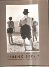 Berko, Ferenc: 60 Years of Photography