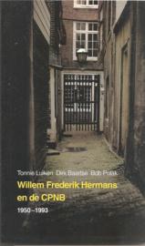 Boekenweek: Willem FRederik Hermans en de CPNB